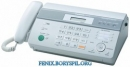 Тел/факс PANASONIC KX-FT988UA-W