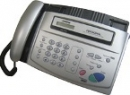 BROTHER Факс  FAX-236RUS Silver (thermal)
