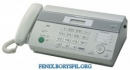Тел/факс PANASONIC KX-FT982UA-W